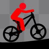 Игра Стикмен На Горном Велосипеде