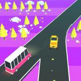 Игра Движение Трафика
