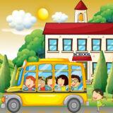 Игра Школьные Автобусы: Найди Отличия