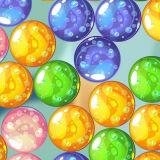 Игра Веселые Пузырьки