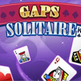 Игра Пасьянс Коврик: Gaps