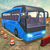 Игра Симулятор Парковки Городского Автобуса