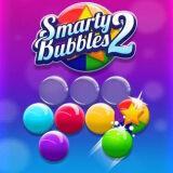 Игра Умные Пузыри 2