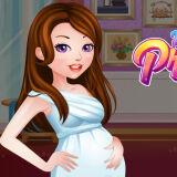 Игра Беременность Королевской Принцессы