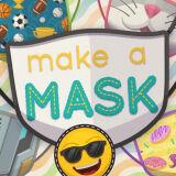 Игра Дизайн: Сделать Маску