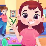 Игра Милые Домашние Дела
