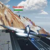 Игра Воздушные Войны 3