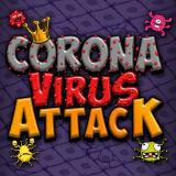 Игра Атака Коронавируса