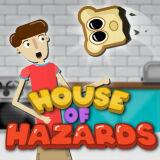 Игра Дом Опасностей На Двоих