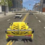 Игра Интересный Автомобильный Симулятор