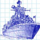 Игра Русский Морской Бой