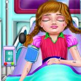 Игра Чрезвычайная Ситуация: Помощь Доктора
