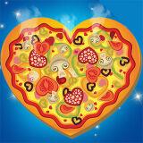 Игра Пицца Мейкер: День Готовки