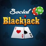 Игра Социальный Блэкджек