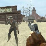 Игра Дикий Запад: Стрелялка