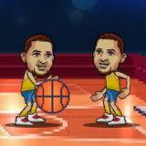 Игра BasketBros.io