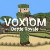 Игра Voxiom.io