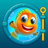 Игра Рыбкин Дом