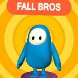 Игра Фолл Брос | Fall Bros