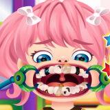 Игра Хороший Стоматолог
