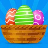Игра Продавай Крашеные Яйца: Дизайн
