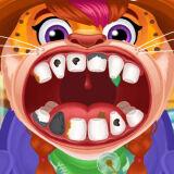 Игра Детский Врач Стоматолог 2