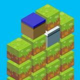 Игра Строить Башню из Кубиков