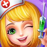 Игра Счастливый Доктор: Мания