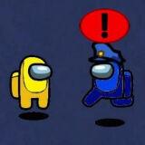 Игра Амонг Ас: Космонавт
