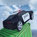Игра Полиция: Опасная Дорога