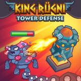 Игра Король Ругни: Защита Башни