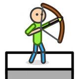 Игра Стикмен: Меткий Лучник