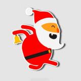 Игра Санта Клаус Спешит