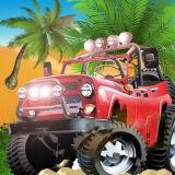 Игра Сафари На Джипе: Приключения в Джунглях
