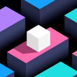 Игра Прыжки Кубика