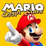 Игра Марио в Египте