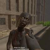 Игра Выживание в Заброшенном Городе