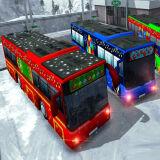 Игра Зимний Автобус