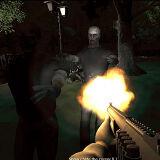 Игра Зомби: Переживи Ночь