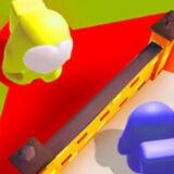 Игра Прятки с Амонг Ас 2