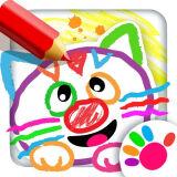 Игра Рисование Для Детей