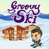 Игра Заводные Лыжи