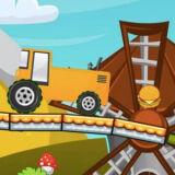 Игра Экспресс Трактор