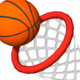 Игра Данк Хоп: Баскетбол