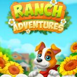 Игра Приключения На Ранчо: Три в Ряд