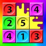 Игра Собери Пять: Головоломка