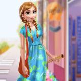 Игра Анна: Модный Город