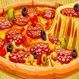 Игра Выпечка Пиццы