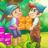 Игра Фруктовые Кубики