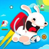 Игра Кролики: Дикая Гонка